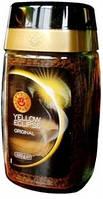 Растворимый кофе YELLOW Eclipse «Monte Santos» 100г