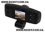 """Автомобильный видеорегистратор High Definition Video Camcorder 1800 Full HD LCD 1.5"""", фото 4"""