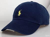 Бейсболка Polo Ralf Lauren. Мужские кепки. Стильные бейсболки. Модная бейсболка.