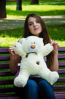 Мишка Тедди 60 см, плюшевые медведи.мягкая игрушка шампань