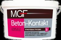 Beton-Kontakt  адгезионная грунтовка MGF,14кг