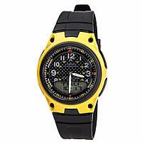 Мужские часы Casio AW-80-9BVEF