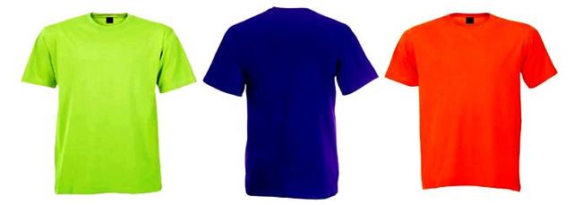 Детские футболки под нанесение
