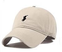 Бейсболка Polo Ralf Lauren. Мужские оригинальные кепки. Стильные бейсболки.