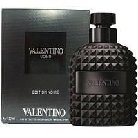 VALENTINO UOMO EDITION NOIRE ( м ) 100 мл