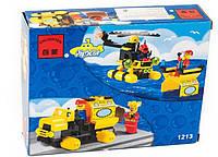 Конструктор Brick 1213 Подводная серия 122 детали YNA