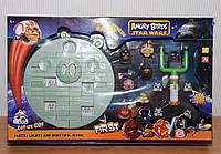 Игровой набор Angry Birds Star Wars YNA /5-31