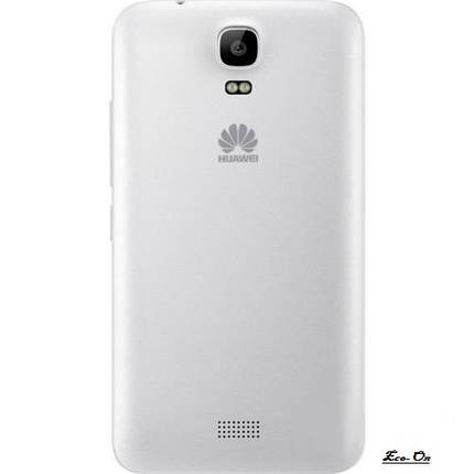 Мобильный телефон Huawei Y5С Dual White, фото 2