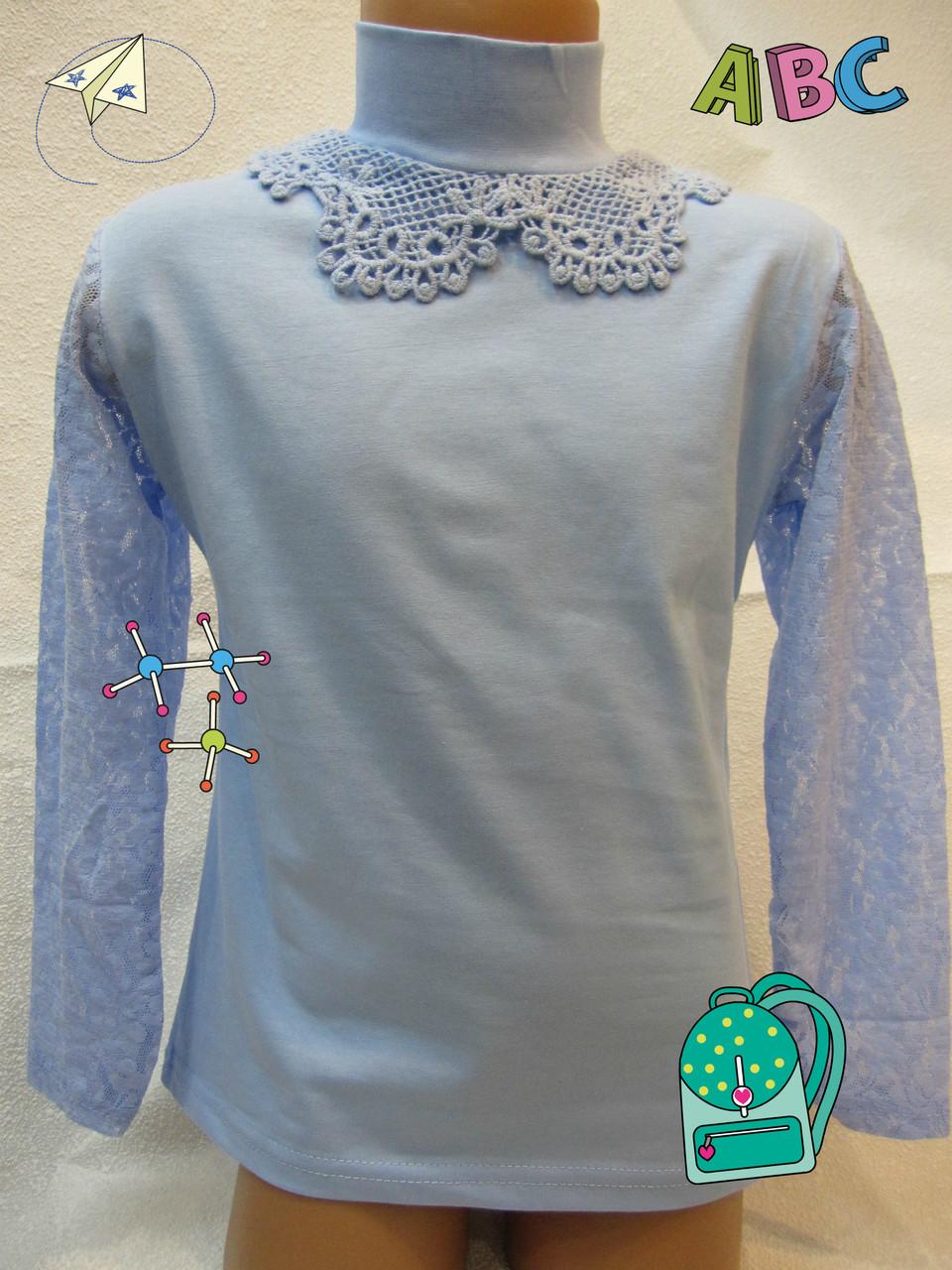 Блуза нарядная  6 лет