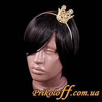"Корона ""Цветочная фея"""