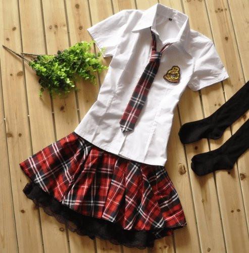 Школьная форма для девочки хорошего качества