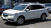 Дверь задняя правая на Acura (Акура) MDX (оригинал) 67510-STX-A90ZZ