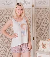 Комплект майка+шорты Anabel Arto
