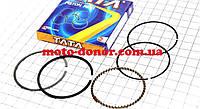 Кольца поршневые к-кт 70сс 47мм STD для мопеда DELTA