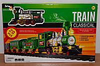 Железная дорога Classic Train 1559 в коробке 72х47х10см YNA /00-32