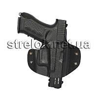 Кобура A-line ПК4 для Stalker917 поясная пластиковая