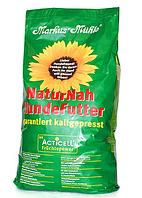 Markus Muhle NaturNah - корм для собак 15кг