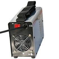Инверторная сварка ПРОТОН ИСА-220 (5.1 кВт, 200 А), фото 3