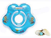Круг для купания младенца c пупсиками Baby Perl Жемчужинка