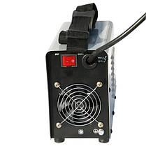 Сварочный инвертор ПРОТОН ИСА-220/Д (5.1 кВт, 200 А), фото 2