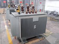Трансформатори силові, фото 1