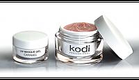 """UV Masque gel Caramel (Матирующий гель """"Карамель"""") 28 мл"""