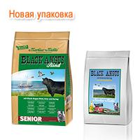 Markus Mühle Black Angus Senior - корм для пожилых собак 15кг