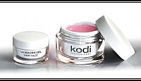 UV Builder gel Pink Haze (Прозрачно-розовый конструирующий гель) 14 мл