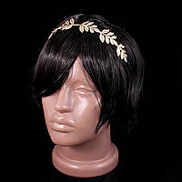 Женский обруч на голову «Афинка»