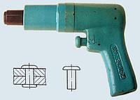 Молоток ручной клепальный пневматический многоударный КМП-24 МЦ