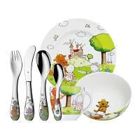 Детская посуда и аксессуары