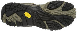 Трекинговые мужские кроссовки Merrell Moab Mid Gore-Tex, фото 2