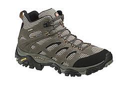Трекинговые мужские кроссовки Merrell Moab Mid Gore-Tex, фото 3