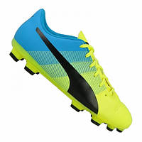 Сороконожки для футбола PUMA EVOSPEED 4.3 AG3 103020-03