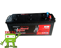 Аккумулятор NORD STAR Truck  6СТ-200Ah 1400A L