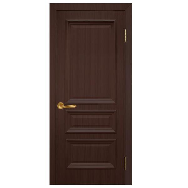 Двери Омис Сан Марко 1.2 ПГ ПВХ каштан