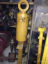 Гидроцилиндр перекоса отвала Т-130, Т-170, 50-50-226СП