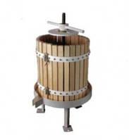 Электромаш Пресс винтовой для винограда ПВ-1