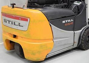 Трехопорный Still RX 50-15, фото 2