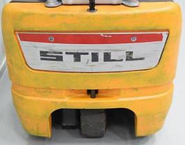 Трехопорный Still RX 50-15, фото 3