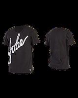 Футболка Jobe T-shirt Logo Men Black (MD)