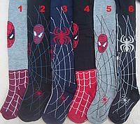 Колготы  детские   для мальчика Спайдермен, Человек паук, фото 1
