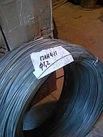 ПАНЧ-11.  ф0,8;ф1,0;ф1,2мм. ПРОВОЛОКА: Используется для  сварки и заварки высокопрочн. и ковкого чугуна