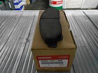 Тормозные колодки передние на Acura (Акура) MDX / ZDX (оригинал)
