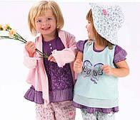 Детская и подростковая одежда для девочек