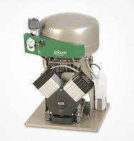 Стоматологический компрессор DK50 2V, фото 1