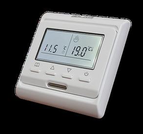 Програмируемый терморегулятор HEAT PLUS TOP FLOOR M6.716 , фото 2