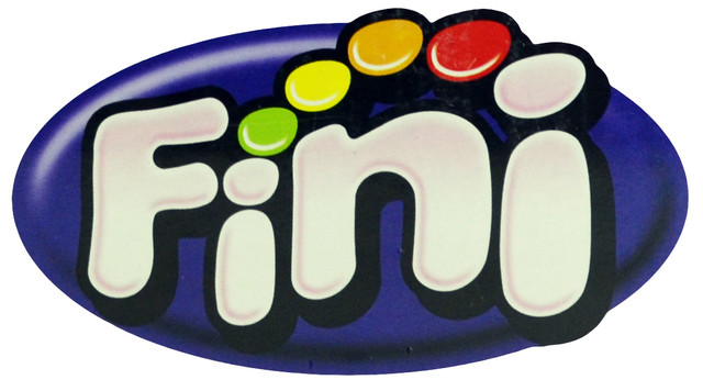 Конфеты Fini