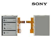 """Дисплей (LCD, экран) для Sony PRS-350, 5"""", (800x600), #LB050S01-RD02,оригинал"""