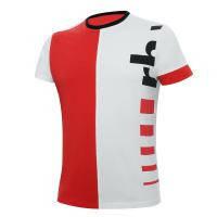 Футболка Zerorh+ Victory t-shirt white-red (MD)